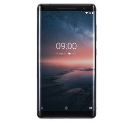 Nokia 8 Sirocco Smart Phone