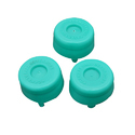 Green PET Water Jar Cap
