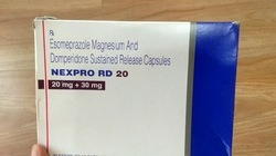 Nexpro Capsules