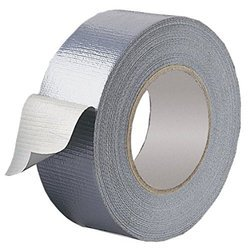 Metallize Silver Adhesive Tape