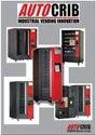 AutoCrib - Industrial Vending Machine