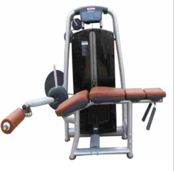 MT 218 Horizontal Leg Curl Machine