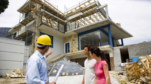 Home Construction Contractors
