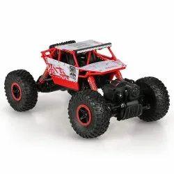 Car Toys RC Rock Crawle