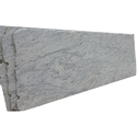 River White Granite Stone