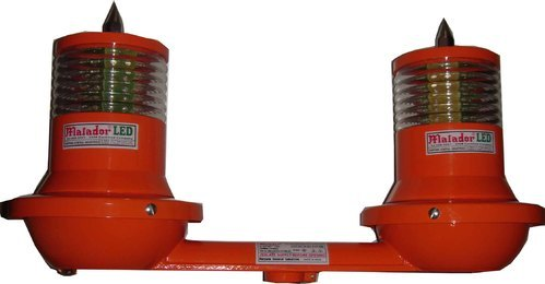 Aviation Lighting - LED Medium Intensity Aviation Light Manufacturer