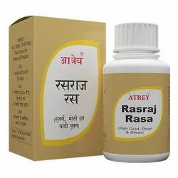 Rasraj Rasa 1000 Tablets, As Directed By Physician, Packaging Type: Bottle Packing