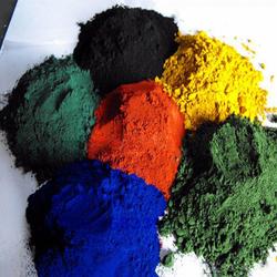 Paver Tiles Pigments