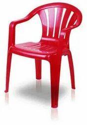 Nilkamal Plastic Chair 2005 Model