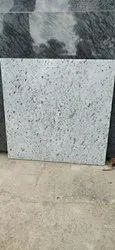 White Galaxy Granite, Thickness: 20-25 mm