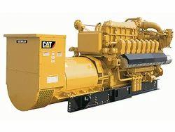 G3516C Industrial Generator