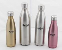 Sunshine Vacuum Stainless Steel Bottle, for Home and Hotel/Restaurant