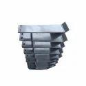 Mild Steel Bracket Fabrication Service