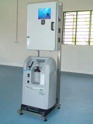 Ozonator For WWTP
