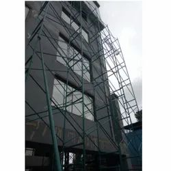 MS H Frame Scaffolding System