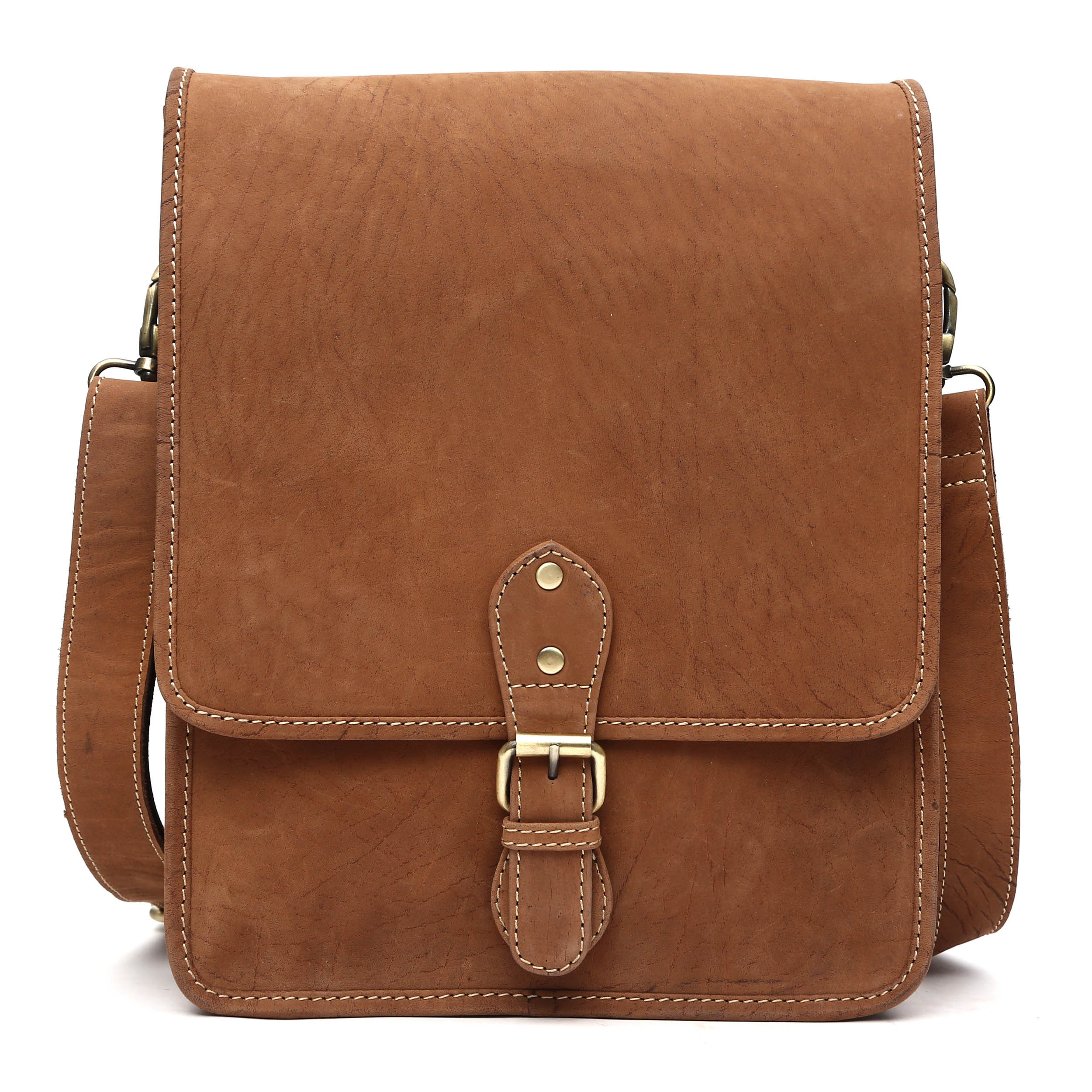 1b8396ef9c98 Leather Messenger Bag at Best Price in India
