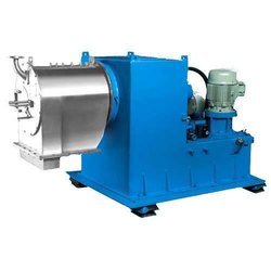 Horizontal Pusher Centrifuge
