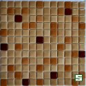 Restroom Mosaic Tiles
