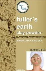 Fuller's Earth Clay Powder