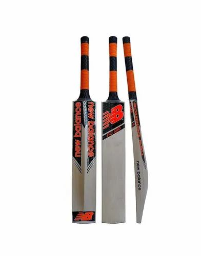 English Willow Dc 580 Cricket Bat