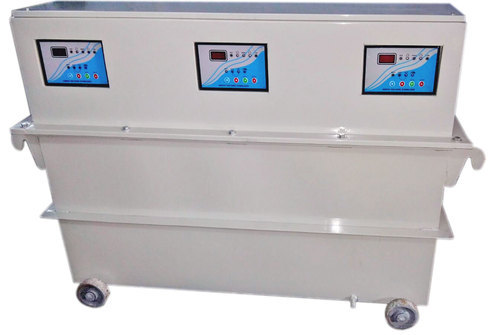 Industrial Three Phase Oil Cooled Stabilizer