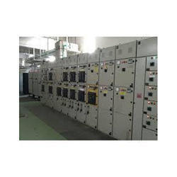 Electric Control Panel Installation Service