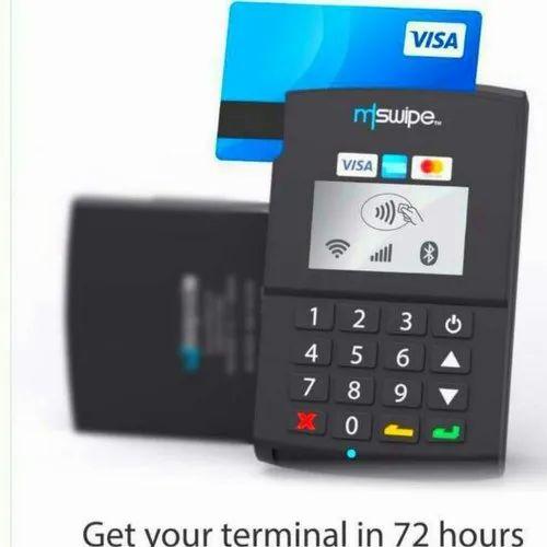 Wisepad Gprs Card Swipe Machine