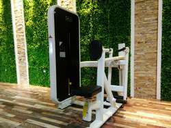 Seated Row Gym Equipment