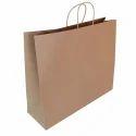 Brown Carry Bag