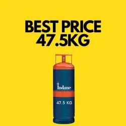 Indane 47.5KG Commercial LPG