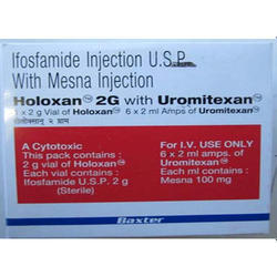Holoxan Injection 2gm