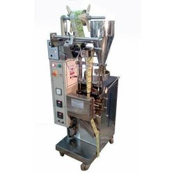 Cup Filler Mechanical FFS Pouch Packing Machine