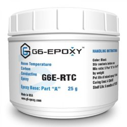 Electrically Conductive Epoxy Adhesive