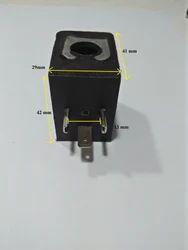 Solenoid Valve Coil Pneumatic Type