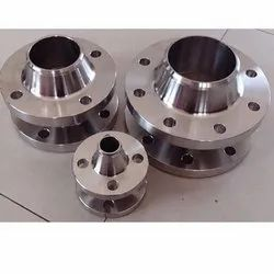 Stainless Steel Weld Neck Ring Joint Flanges