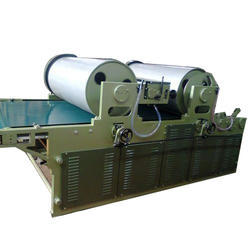 Double Color Flexo Printing Machine