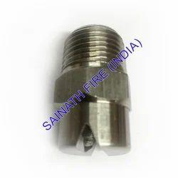 Flat Spray Nozzle - Standard Angle Fan Spray Nozzles