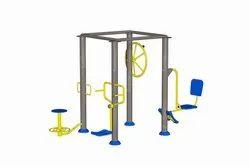 Outdoor Gym Equipment FRFIT010