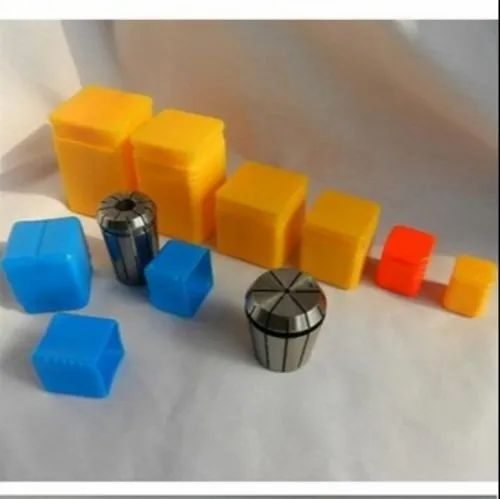 ER Collet Changeable Pack Plastic Tool Boxes