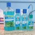 Anti Corona Hand Sanitizer with 70% IPA