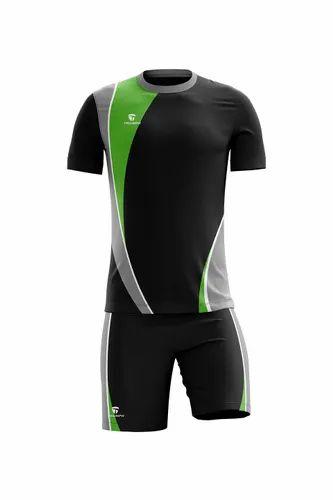 Personalized Soccer Uniform