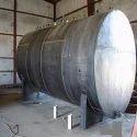MS Fuel Storage Tank