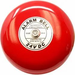 ISI Certification For FIRE BELLS