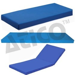 Hospital Plain Mattress One and Two Section, Am60063