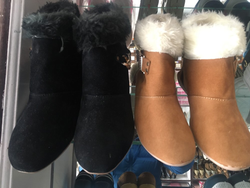 Ladies Boots Shoes