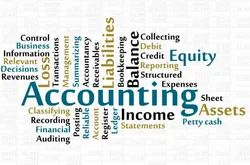 Account Outsouring Or Booking Keeping Service