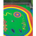 School Play Area Flooring Service