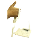 Pedder Johnson Telephone Handle