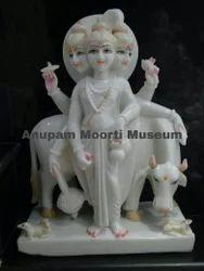Duttatye Statue