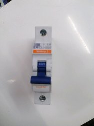 C&S Wintrip 2 Single Pole MCB